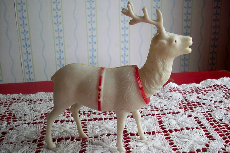 1 deer