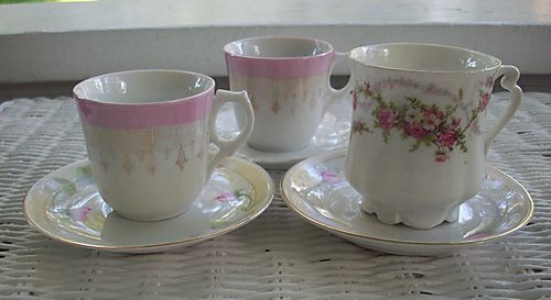 3 cups