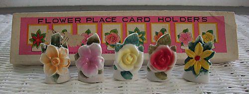 Flowers w box