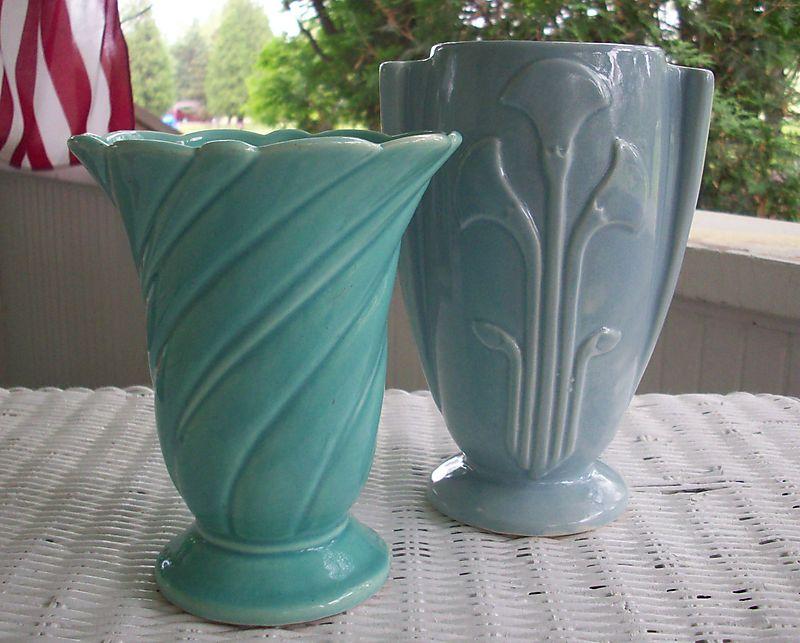 Weekend vases
