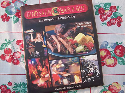 Dino cookbook