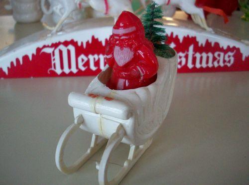Mc sleigh