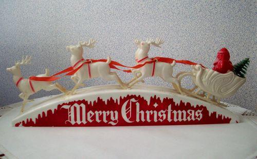 Christmas piece