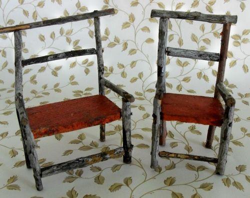 Chair twig