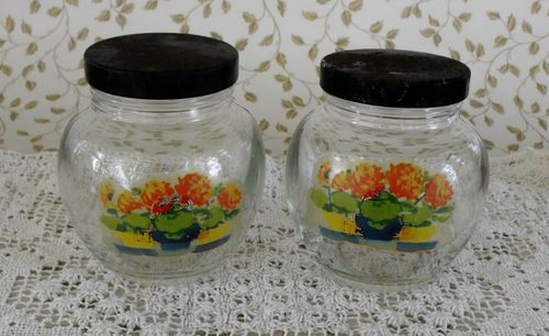 Decal jars