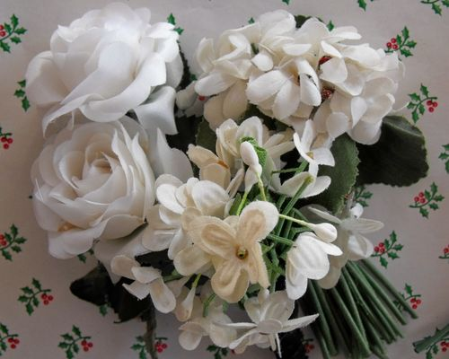 White millinery