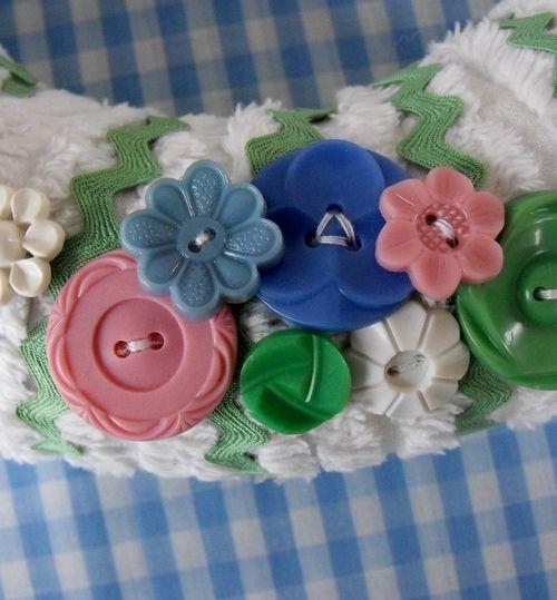 Blue wreath 1