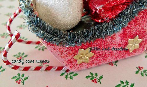 Blog sleigh
