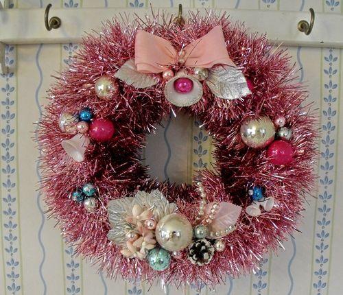 P wreath