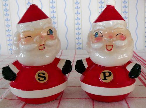 Santa s and p