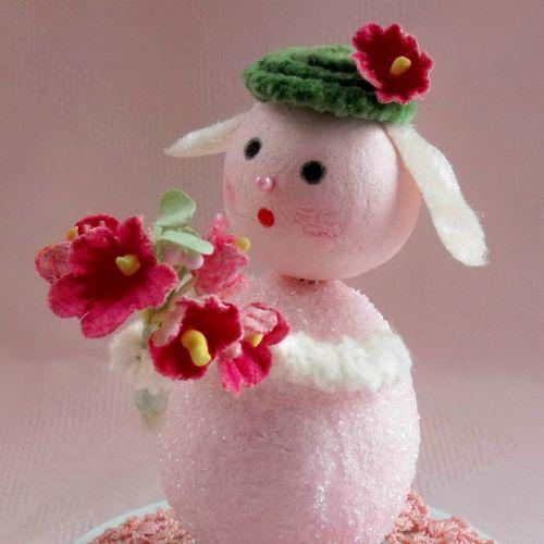 2 bunny d