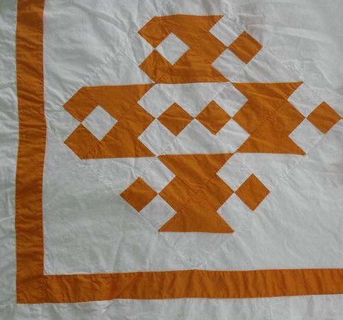Quilt wrong