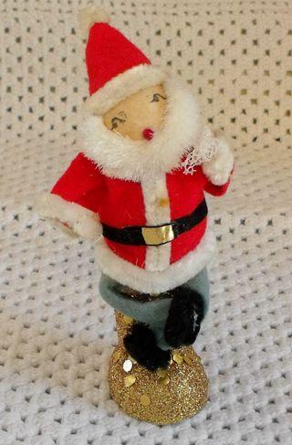 Santa fixed