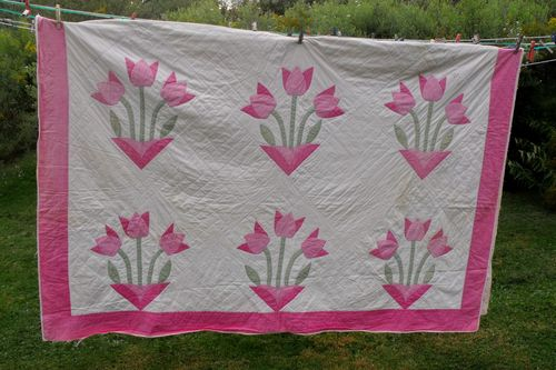 Quilt on line