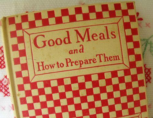 Check cookbook