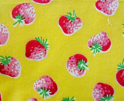 8 strawberries