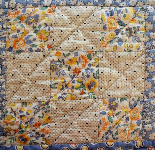 A square 4