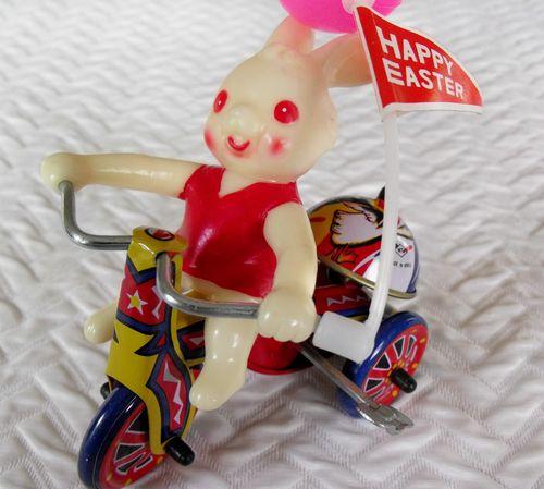 Easter trike