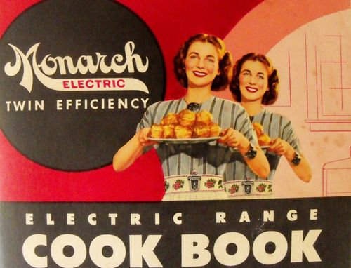 Twin cookbook
