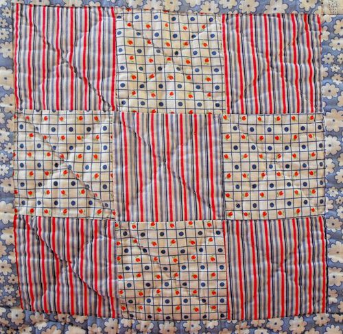 A square 8
