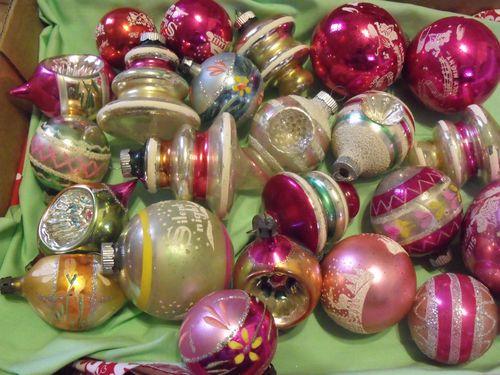Road ornaments 2