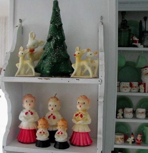 Kitchen small shelf