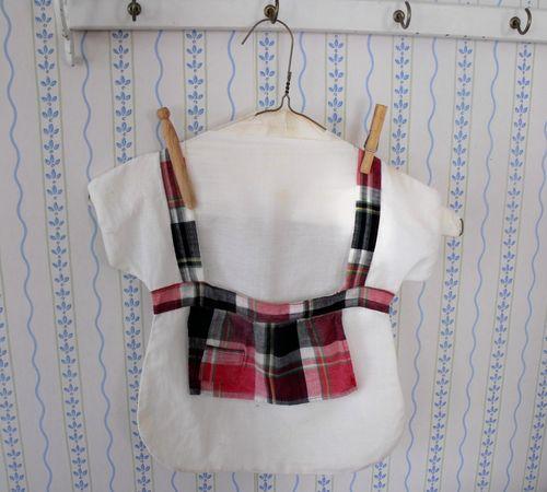 Clothespin bag 1