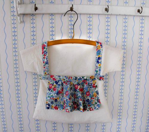 Clothespin bag 2