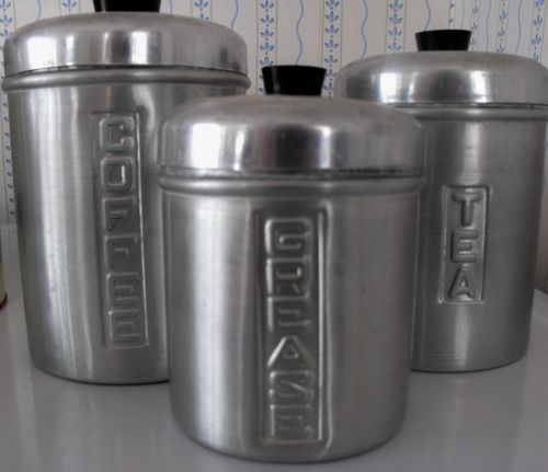 3 canisters
