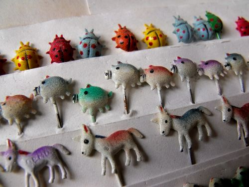 Blog pigs