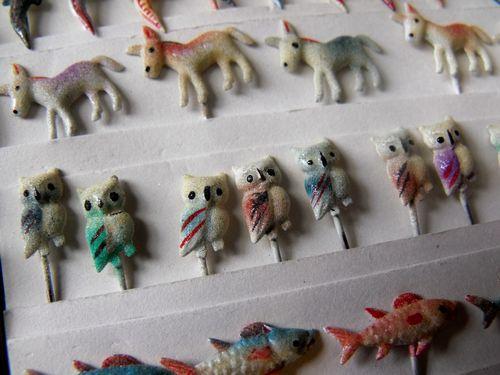 Blog owls