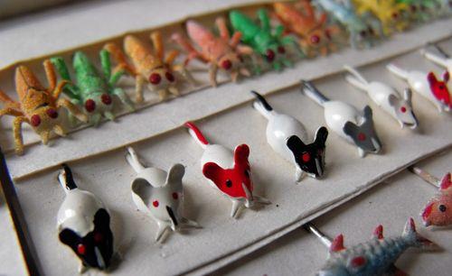 Blog mice