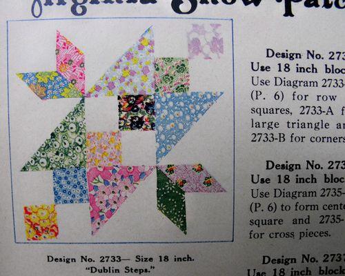 Color page closeup