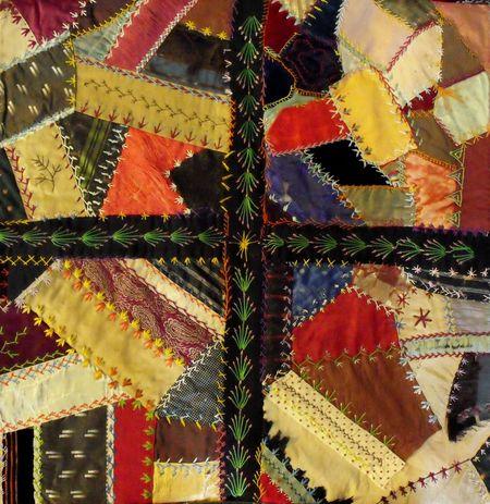 A embr quilt