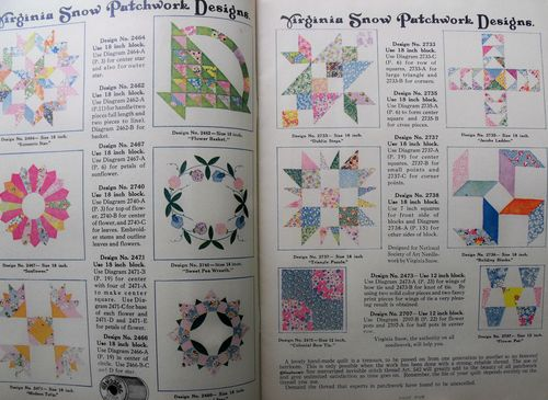 Color pages