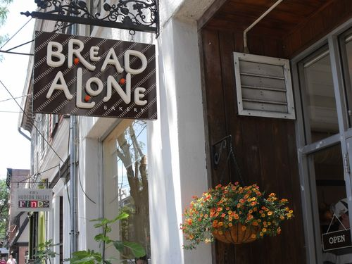 Village bread alone