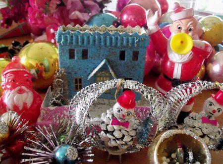 Decorations misc