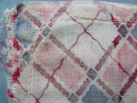 Stitching stitches