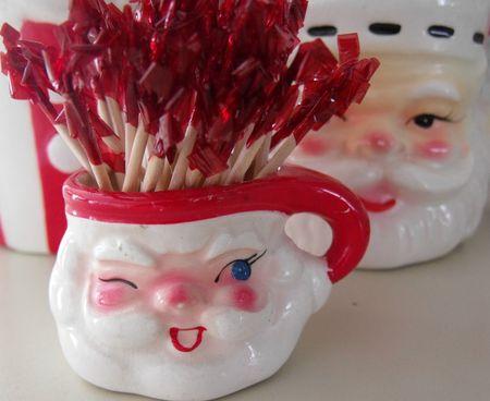 Santa w picks