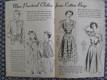 Book 3 practical clothes