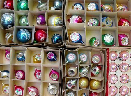 1 ornaments