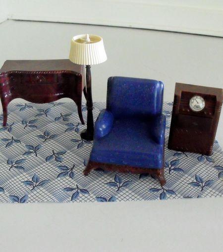 Renwal living room