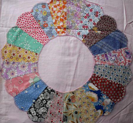 A quilt 2